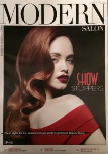 Press dennis bartolomei salon of the year winner the for 1800 salon chicago
